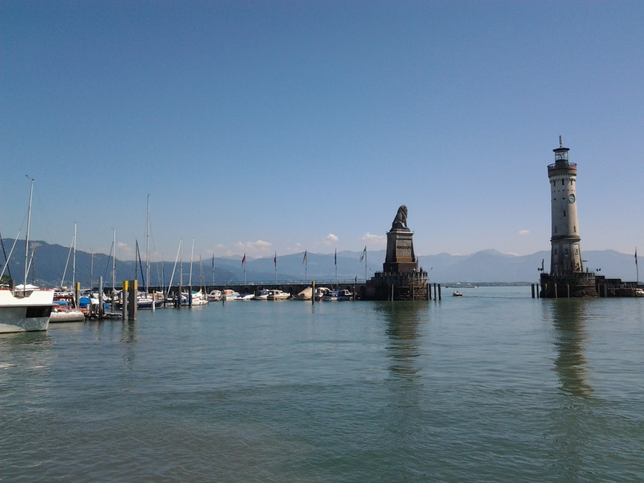 Port of Lindau